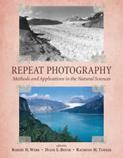 cover of Repeat Photography
