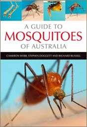 Guide to Mosquitoes of Australia