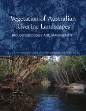Vegetation of Australian Riverine Landscapes cover image