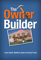 The Owner Builder cover image