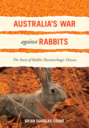 cover of Australia's War Against Rabbits