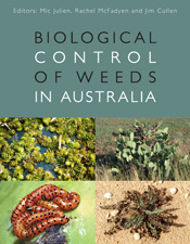 Biological Control of Weeds in Australia