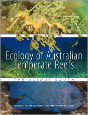 Ecology of Australian Temperate Reefs