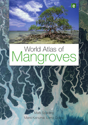 cover of World Atlas of Mangroves