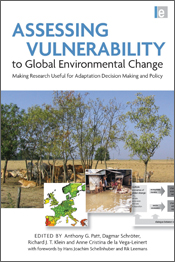 Assessing Vulnerability to Global Environmental Change