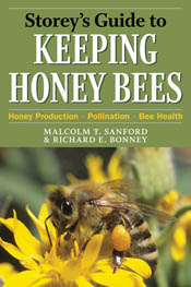Storey's Guide to Keeping Honey Bees