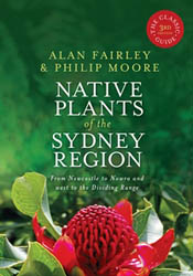 cover of Native Plants of the Sydney Region