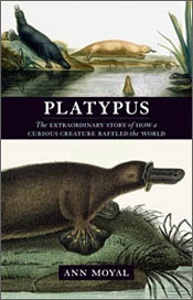 cover of Platypus