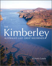 cover of Kimberley