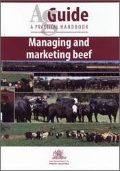 Managing and Marketing Beef