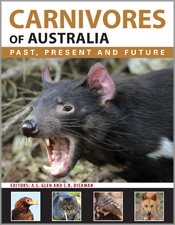 cover of Carnivores of Australia