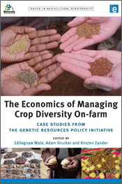 Economics of Managing Crop Diversity On-farm