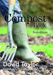 cover of The Compost Book