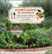 Kitchen Gardens of Australia