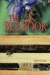 cover of The Bee Book