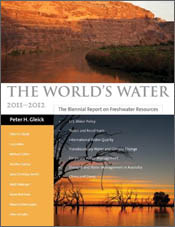 World's Water 2011-2012