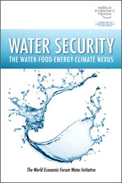 cover of Water Security