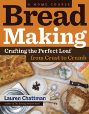cover of Bread Making: A Home Course