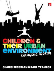 cover of Children and their Urban Environment