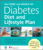CSIRO and Baker IDI Diabetes Diet and Lifestyle Plan