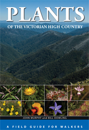Plants of the Victorian High Country cover image