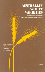 Australian Wheat Varieties