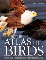 cover of The Atlas of Birds