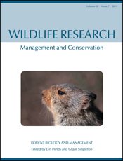 Rodent Biology and Management
