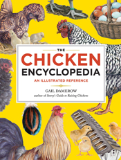 Chicken Encyclopedia