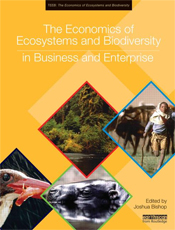 Economics of Ecosystems and Biodiversity in Business and Enterprise