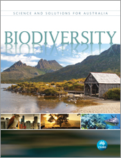 cover of Biodiversity