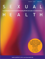 Condom Use to Prevent Sexually Transmitted Infections: A Global Perspective
