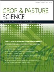 CCRSPI Conference Synthesis Papers