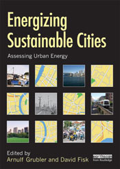 Energizing Sustainable Cities