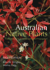 cover of Australian Native Plants