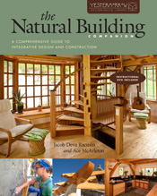 cover of Natural Building Companion