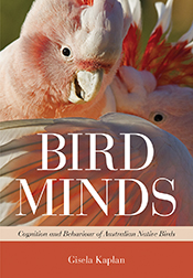 Bird Minds cover image