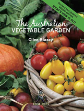 The Australian Vegetable Garden