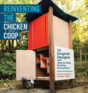cover of Reinventing the Chicken Coop