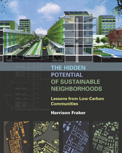 Hidden Potential of Sustainable Neighborhoods