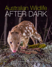 Australian Wildlife After Dark cover image