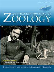 cover of Tribute to Des Cooper