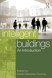 cover of Intelligent Buildings