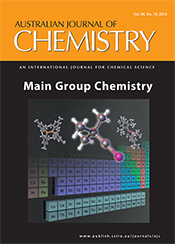 cover of Main Group Chemistry