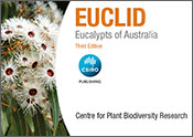 cover of EUCLID