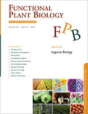 cover of Legume Biology
