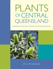 Plants of Central Queensland  cover image