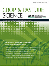 Durum Wheat for the Future: Challenges, Research and Prospects in the 21st Century