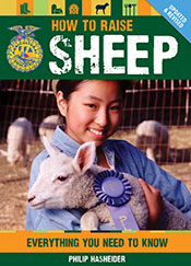 cover of How to Raise Sheep