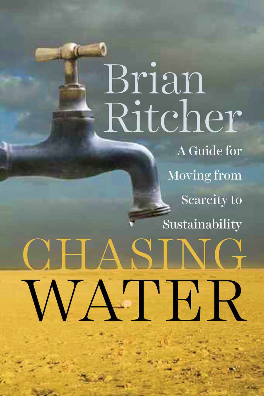 cover of Chasing Water